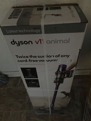 *Brand New* Dyson V11 Animal Vacuum $350!!! NEW!! for Sale in Dearborn, MI
