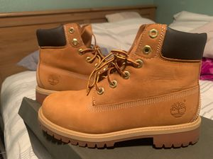 Timberlands Boots for Sale in Long Beach, CA