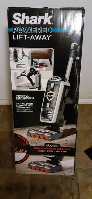 Shark Vacuum for Sale in CORP CHRISTI, TX