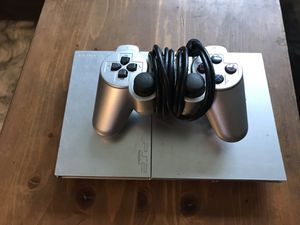 PS2 w/ Controller and Games for Sale in Seattle, WA