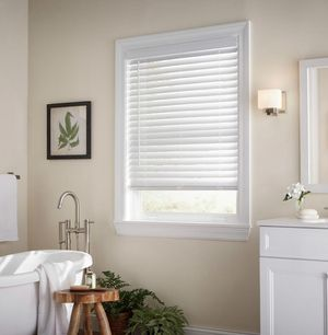 Wooden Blinds 54 x 64 in for Sale in Los Nietos, CA