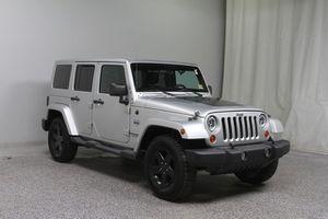 2012 Jeep Wrangler Unlimited for Sale in Sterling, VA