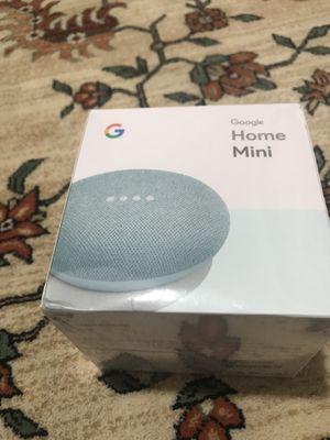 Google Home Mini for Sale in Lorton, VA