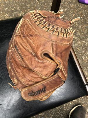 Softball glove for Sale in Sherwood, OR