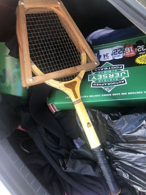 Tennis racquet 3 of them for Sale in San Diego, CA
