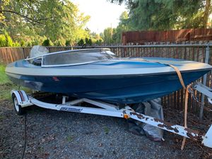 Ski boat for Sale in Bothell, WA