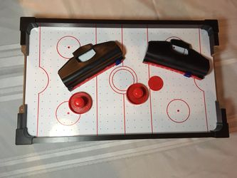 Air hockey table game for Sale in Modesto,  CA