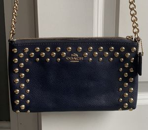 Coach Crossbody Purse (REAL) for Sale in Columbus, OH