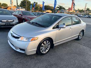 Honda Civic EX for Sale in Hialeah, FL