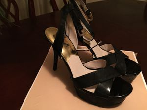 Michael Kors black patent shoes for Sale in St. Louis, MO