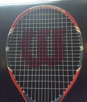 Wilson Federer 25 Tennis Racket for Sale in Portland, OR
