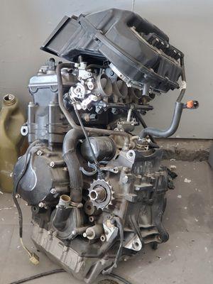 2007 to 2008 zx6r motor for Sale in Glendale, AZ