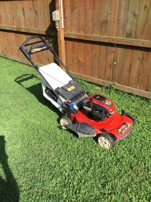 Lawn mower self propelled for Sale in Portsmouth, VA