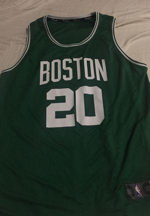 NBA Jersey - Boston Celtics : Gordon Hayward for Sale in Piscataway Township, NJ