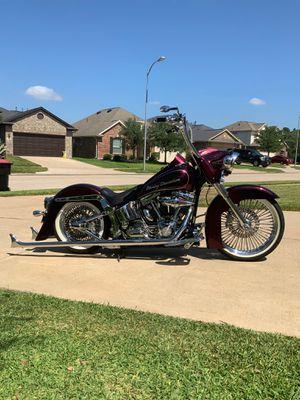 Custom Harley Davidson for Sale in Houston, TX