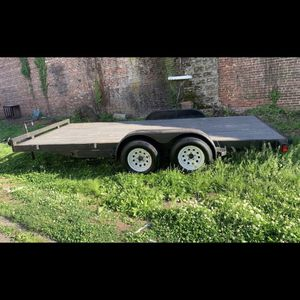 16ft Car Trailer for Sale in Stratford, CT