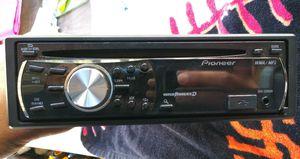 Pioneer Car CD Player / Radio for Sale in Santa Clara, CA