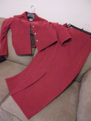 Sharon Young Women's Dress Suit Size 8 for Sale, used for sale  Tyler, TX