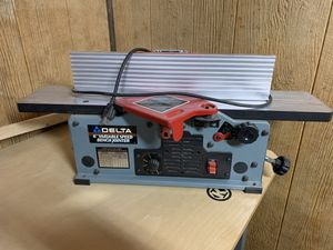 "Delta 6"" blade Jointer for Sale in Norfolk, VA"