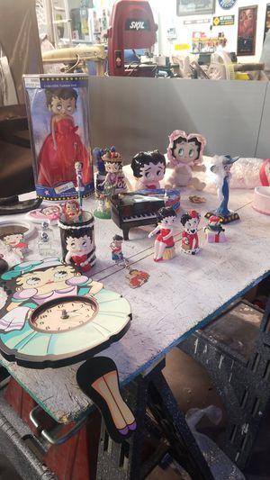 Betty Boop for Sale in Las Vegas, NV