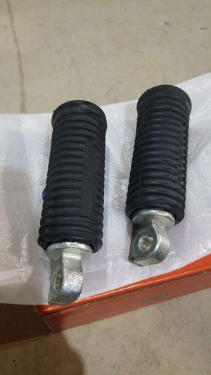 Harley Davidson HD foot pegs for Sale in Egg Harbor City, NJ