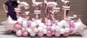 Bouquets de globos /Balloon bouquets for Sale in Dallas, TX