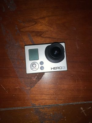 GoPro Hero 3 for Sale in Pembroke Pines, FL