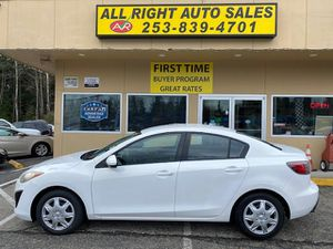 2010 Mazda Mazda3 for Sale in Federal Way , WA