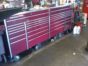 Snap on XXL tool chest for Sale in Nanjemoy, MD