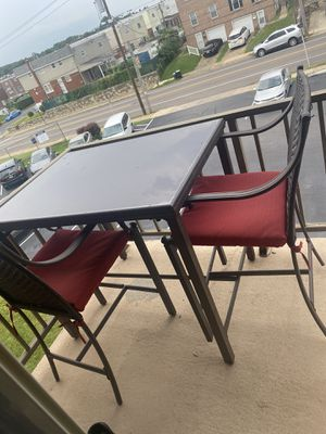 Outdoor Furniture Set for Sale in Philadelphia, PA