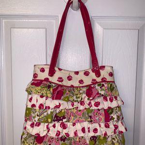 Authentic Vera Bradley bag for Sale in Sterling, VA