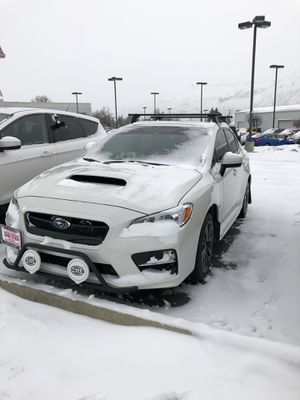 2017 Subaru WRX for Sale in Wenatchee, WA