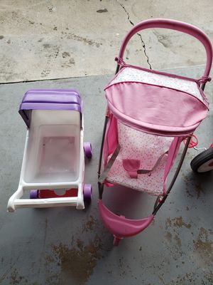 Toy strollers for Sale in Imperial Beach, CA