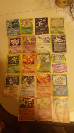 Pokemon cards for Sale in Hamilton, OH
