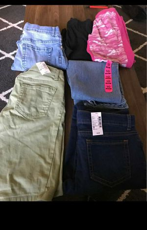 Girls clothes 10-12 for Sale in San Angelo, TX