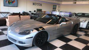 2005 Chevy corvette 👍👍👍👍👍 for Sale in Addison, TX