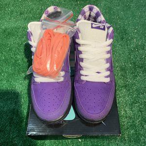 Nike Sb purple lobster for Sale in Annandale, VA
