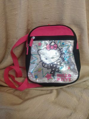 Hello Kitty back pack for Sale in Crystal River, FL