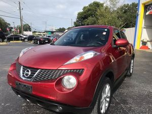 2011 Nissan JUKE for Sale in Tampa, FL