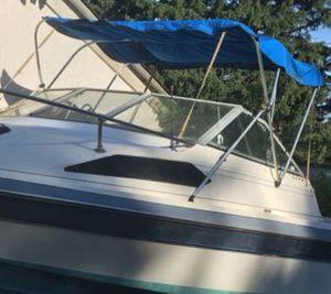 Boat canopy for Sale in Eddington, PA