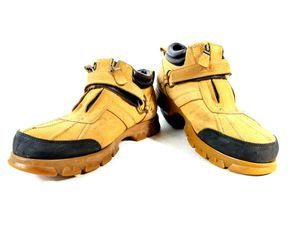 Ralph Lauren Polo Sport Men's 13D Duck Boot Hiking Outdoor Rain Snow Winter :S8 for Sale in Thornton, CO