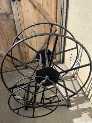 Carpet cleaning hose reel for Sale in Chula Vista, CA