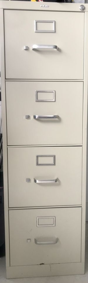 HON - File Cabinet for Sale in Miami, FL