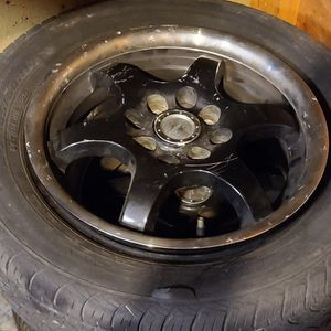 4x100 Wheels for Sale in Peoria, IL