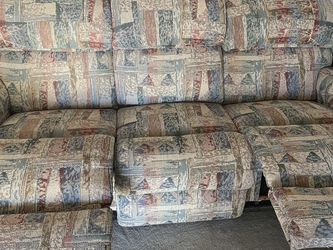Lazyboy Sofa + Loveseat for Sale in Glendale,  AZ
