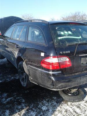 2004 Mercedes Benz class parts for Sale in Detroit, MI