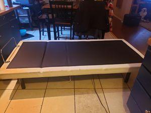 Customatic Twin Bed Frame for Sale in Montesano, WA