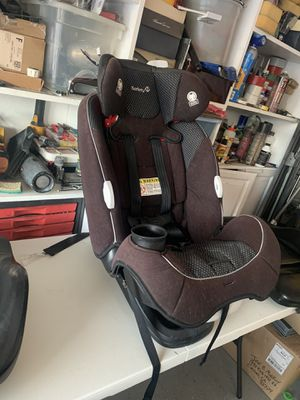 Safety 1st Baby car seat. for Sale in Colton, CA