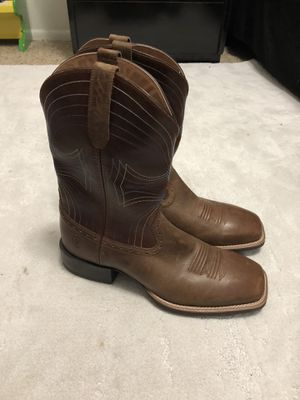 Boots Ariat for Sale in Denver, CO