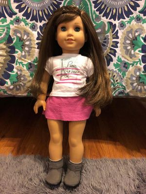 "American Girl Doll of the Year "" Grace"" for Sale in Pompano Beach, FL"